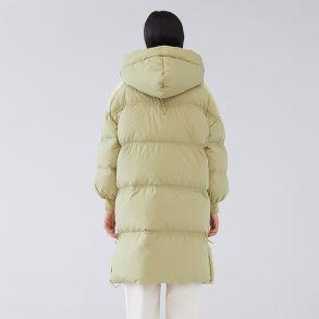 蓬松零压大衣6020401052